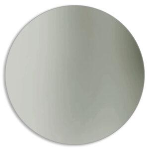 Espejo Circular Grou Humo